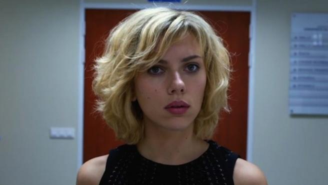 Scarlett Johansson se pregunta '¿Es usted un psicópata?'