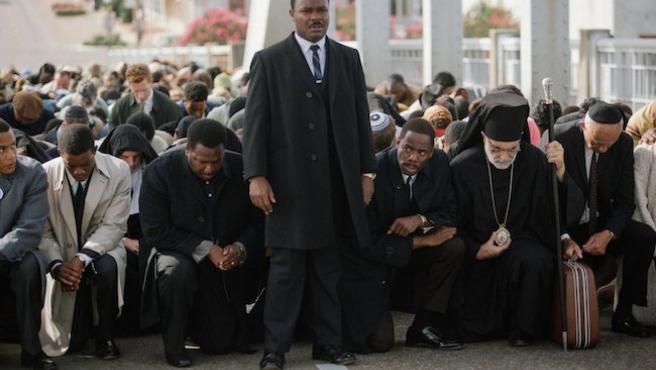 Por qué 'Selma' no debería ganar el Oscar