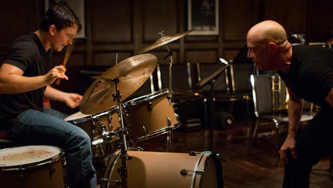 Por qué 'Whiplash' no debería ganar el Oscar
