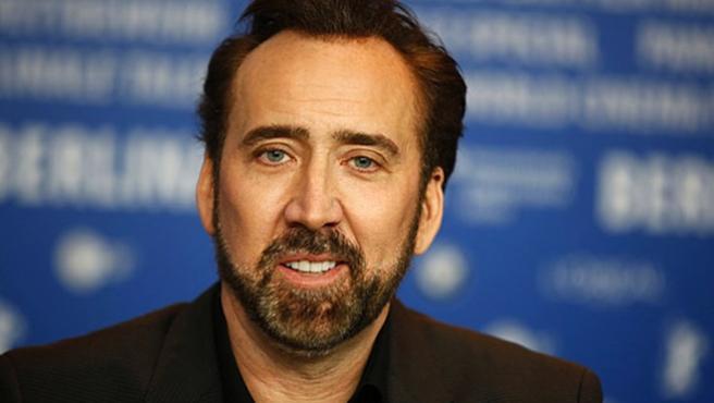 Nicolas Cage estará en 'Snowden', de Oliver Stone