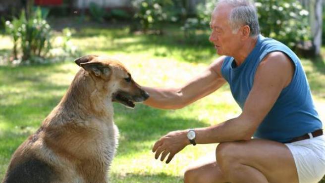 El perro es el mejor amigo del hombre desde la prehistoria.
