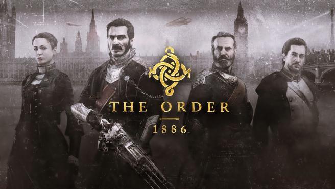 5 Motivos por los que The Order 1886 sí que mola