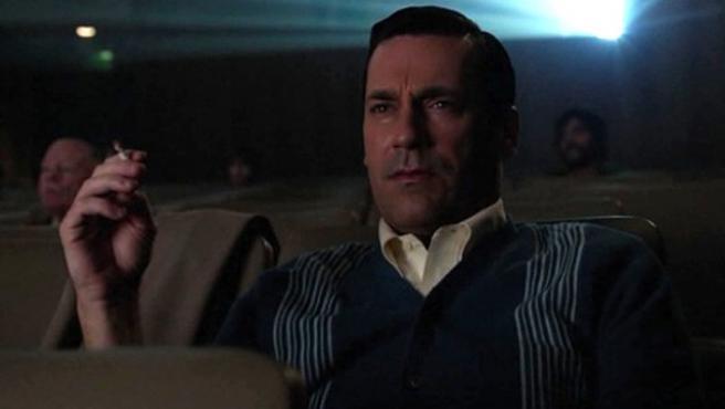 Mad Men, diez películas para entender la serie