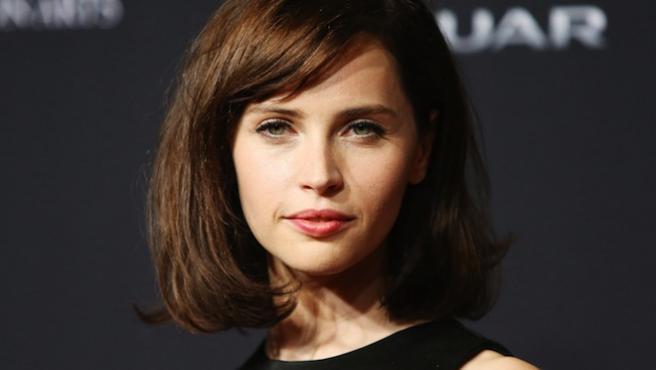 'Rogue One': primer 'spin-off' de 'Star Wars'