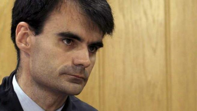 El juez Pablo Ruz.