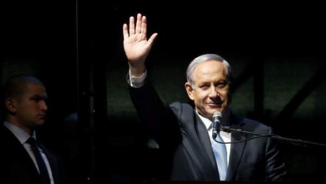 Netanyahu confía en el apoyo de ortodoxos y partidos de centro para conseguir gobernar su tercera legislatura.