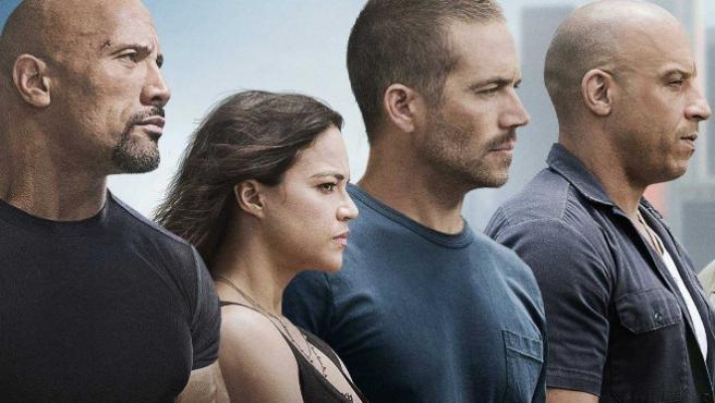 """Primeras críticas de 'Fast & Furious 7': """"Las escenas con Paul Walker te harán llorar"""""""