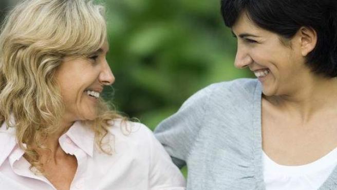 La serotonina ha estado siempre vinculada a la felicidad y bienestar.
