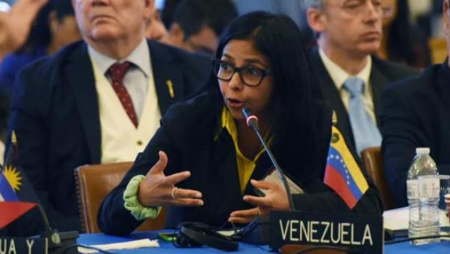 Resultado de imagen de Eurocámara debatirá si España violó las sanciones contra el régimen de Maduro