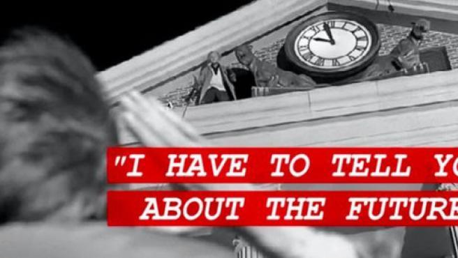 Vídeo del día: ¿Predijo el 11-S 'Regreso al futuro'?