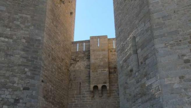 Localidad de Morella