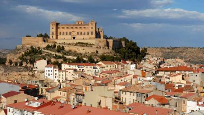 Parador de Alcañiz (Teruel)