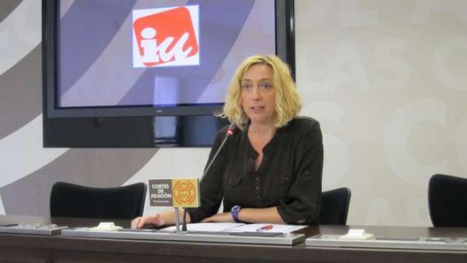 Patricia Luquin (IU)