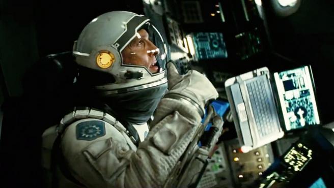 El final de 'Interstellar' que nunca veremos