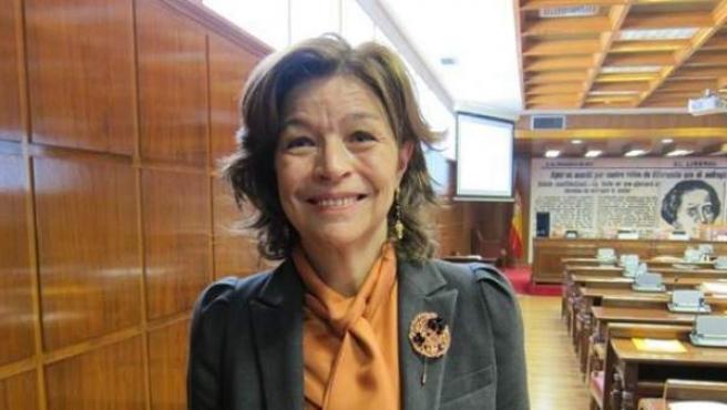 Carmen Martínez Ten