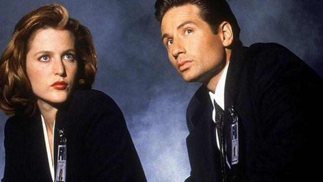 Mulder y Scully vuelven con más 'Expediente X'