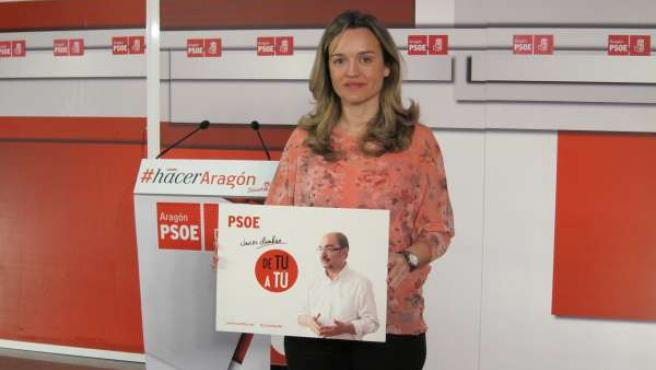 PSOE Aragón preparará su programa electoral en una conferencia autonómica