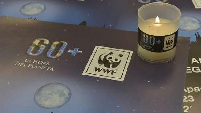 La Hora del Planeta, WWF