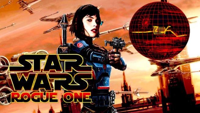 Rumor: ¿Una lesbiana en el 'spin off' de 'Star Wars'?