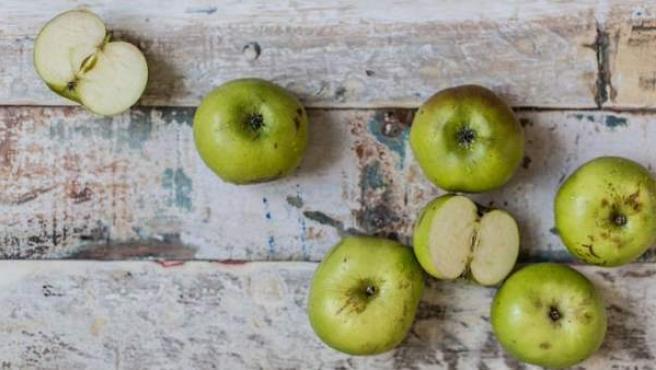 Varias manzanas, en una imagen de archivo.