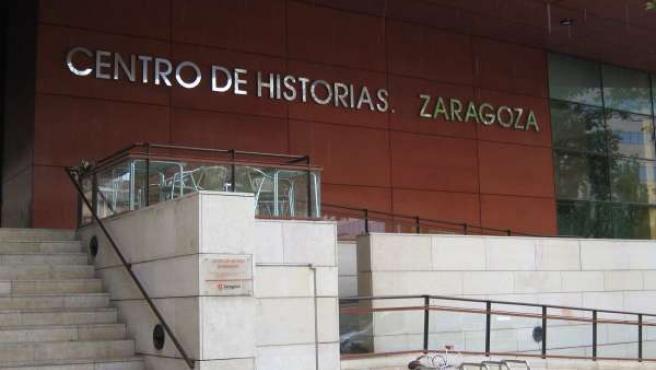 Centro de Historias de Zaragoza