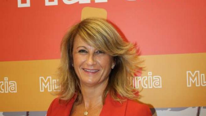 Isabel Martínez Conesa