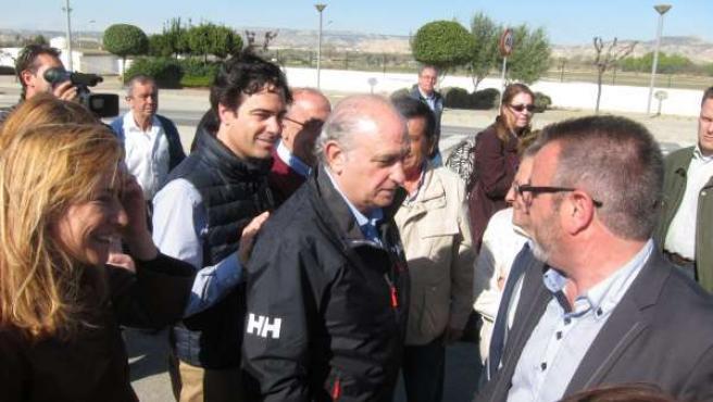 Jorge Fernández Díaz en Buñuel