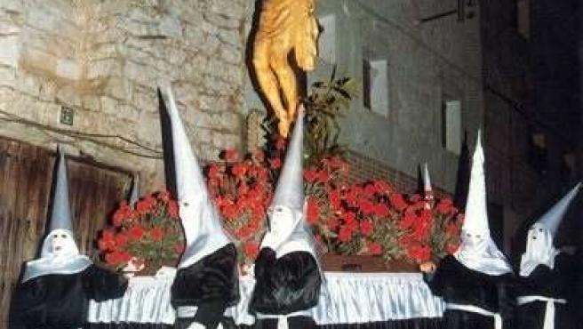 Semana Santa en La Puebla de Híjar