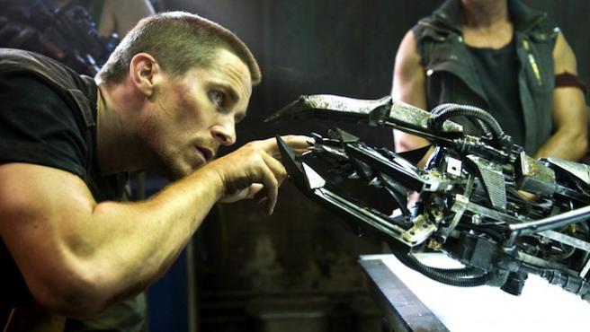 "Arnold Schwarzenegger: ""Terminator Salvation' apestaba"""