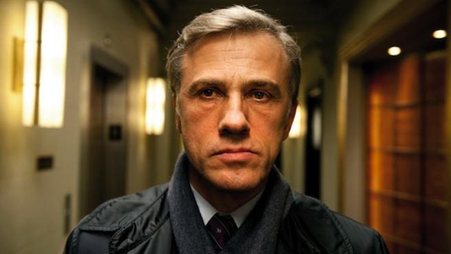 'Spectre': Christoph Waltz niega que sea Blofeld