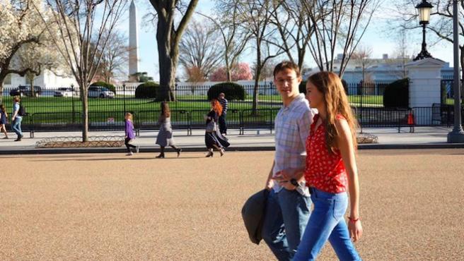 'Snowden': Nueva imagen con Joseph Gordon-Levitt y Shailene Woodley