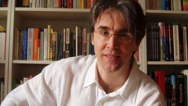 Rubén Abella