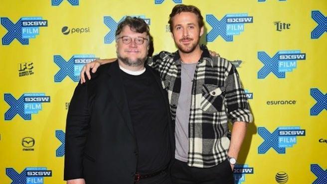 Ryan Gosling entra en 'Haunted Mansion', de Guillermo del Toro