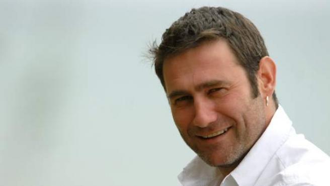El actor catalán Sergi López, en una imagen de archivo.