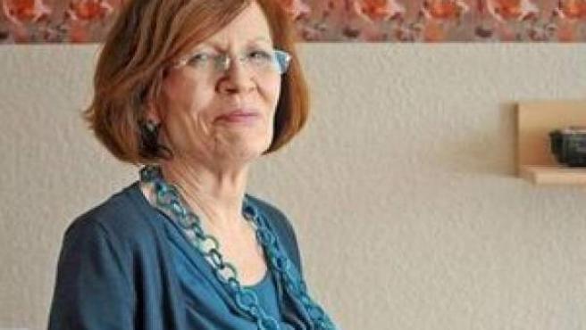 Una mujer alemana, Annegret Raunigk, ha anunciado que está embarazada de cuatrillizos a los 65 años.