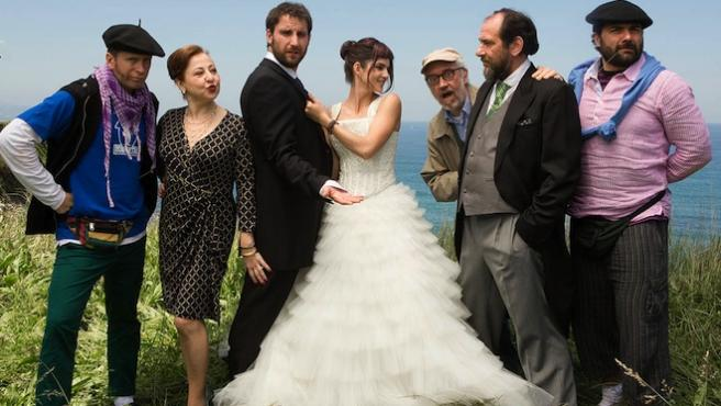 La secuela de 'Ocho apellidos vascos' comienza a rodarse en mayo