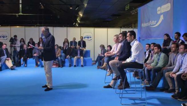 Convención PP Baleares