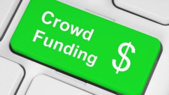 'Crowdfunding'