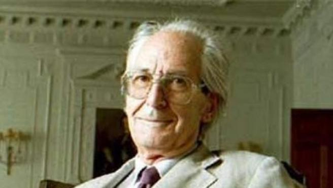 Raymond Carr, maestro de hispanistas.