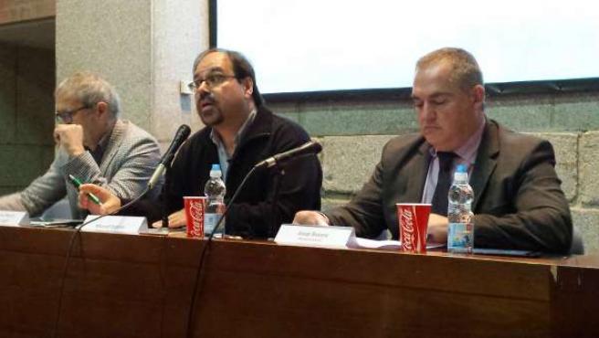 Presentación de la Alianza contra las Inequidades en Salud