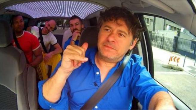 'Taxi'