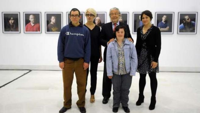 Fundación Bancaja presenta la exposición 'Protagonistas'