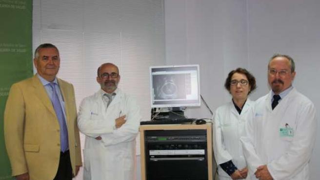 cáncer de próstata regionales