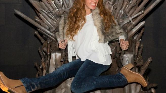 'Juego de tronos': nos subimos al Muro y luchamos contra Drogon
