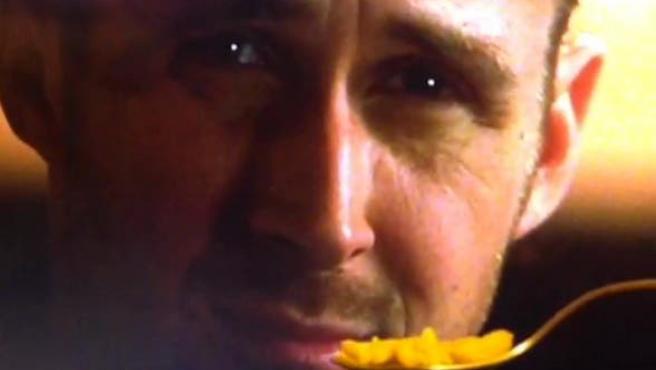 Vídeo(s) del día: Ryan Gosling no quiere cereales