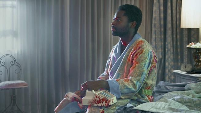 Tráiler de 'Nightingale': David Oyelowo desquiciado para HBO