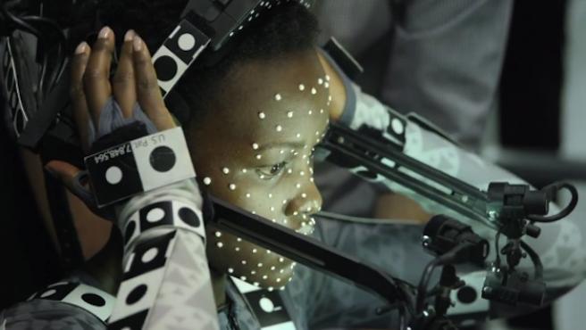 Rumor 'Star Wars': ¿Es este el personaje de Lupita Nyong'o en 'El despertar de la Fuerza'?