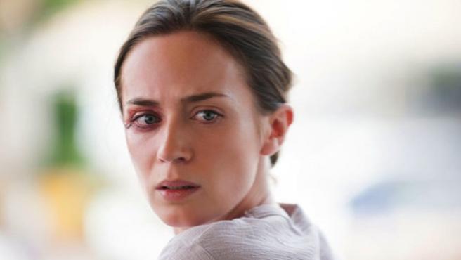 'Sicario': Primeras imágenes con Emily Blunt, Josh Brolin y Benicio del Toro