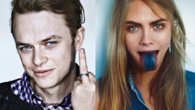 Dane DeHaan y Cara Delevingne serán 'Valérian y Laureline' para Luc Besson