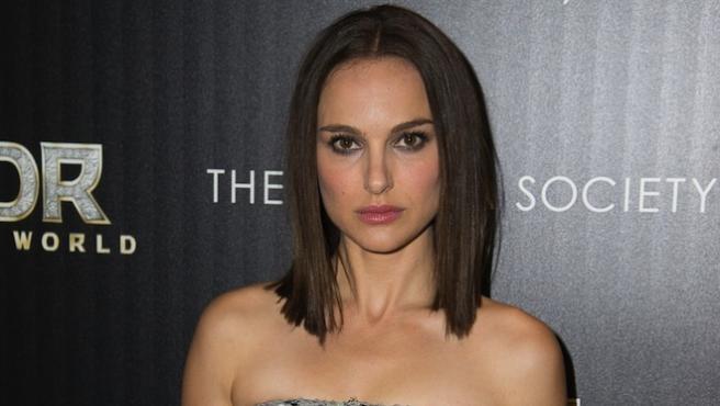 Natalie Portman: lista para volver a la primera línea